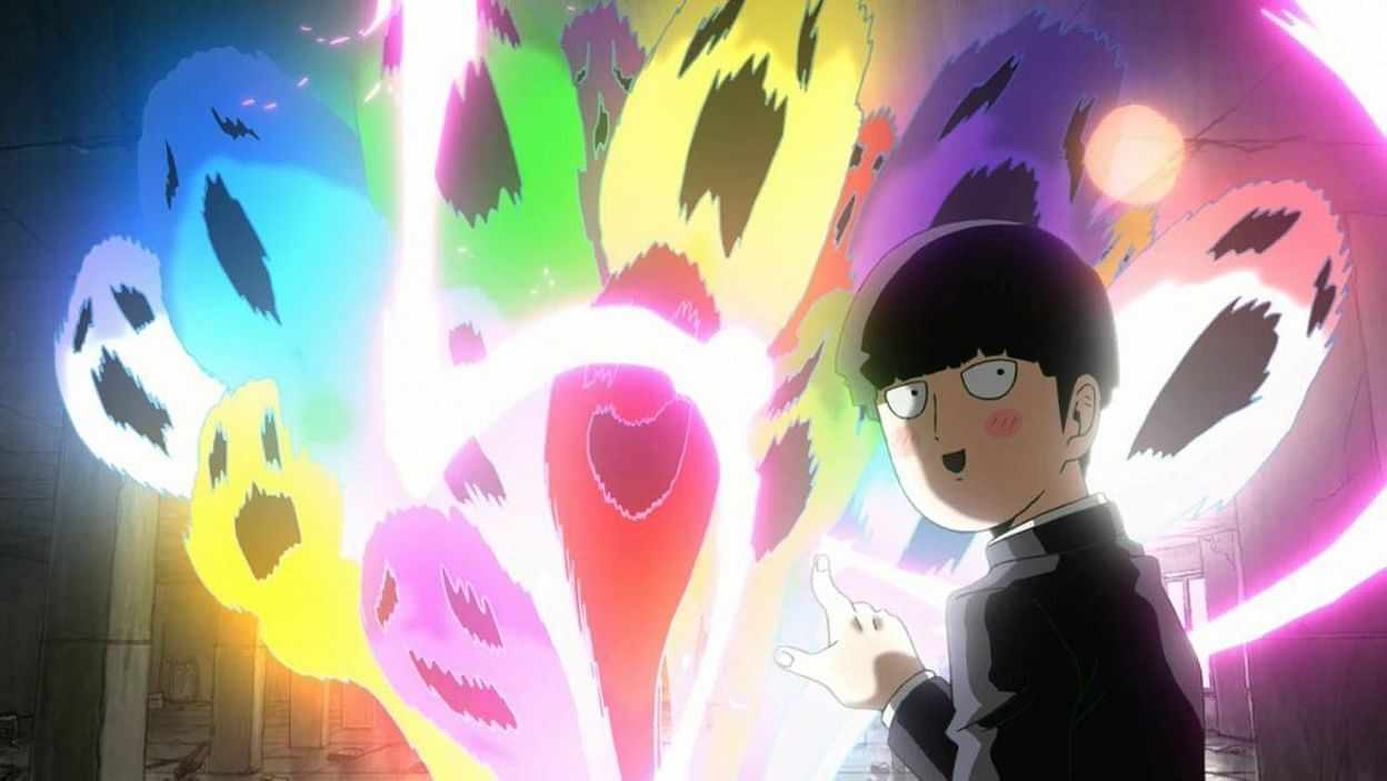 Mob Psycho 100 Season 3 What Are The ...