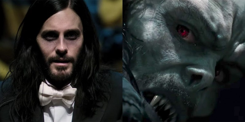 , Morbius Release Date And What Is Storyline?
