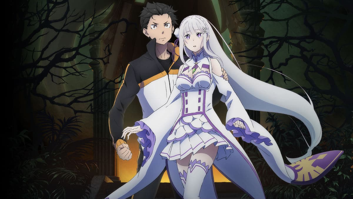 , Re Zero Season 2 Release Date And Who Is In Cast?