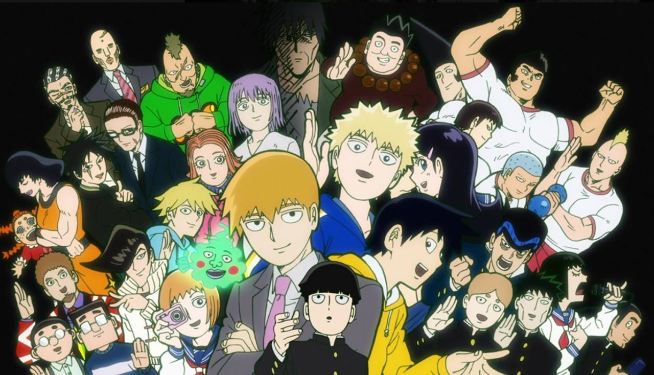 , Mob Psycho 100 Season 3 What Are The Expected Release Date? And What You Should Know About The Show?