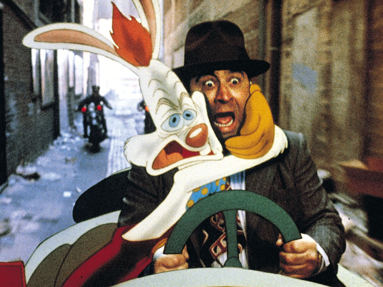 , Who Framed Roger Rabbit 2 Release Date And Voice Cast