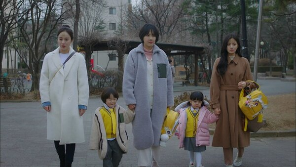 , Hi, Bye Mama Season 2 Release Date And Who Is In The Cast?