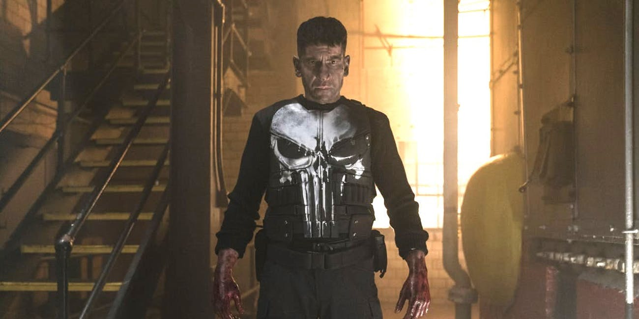 , Netflix The Punisher Season 3 Is Cancelled? Read Here Everything