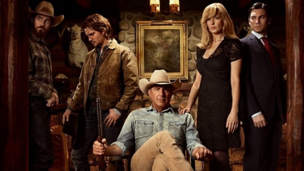 , Yellowstone Season 4 Release Date And Cast