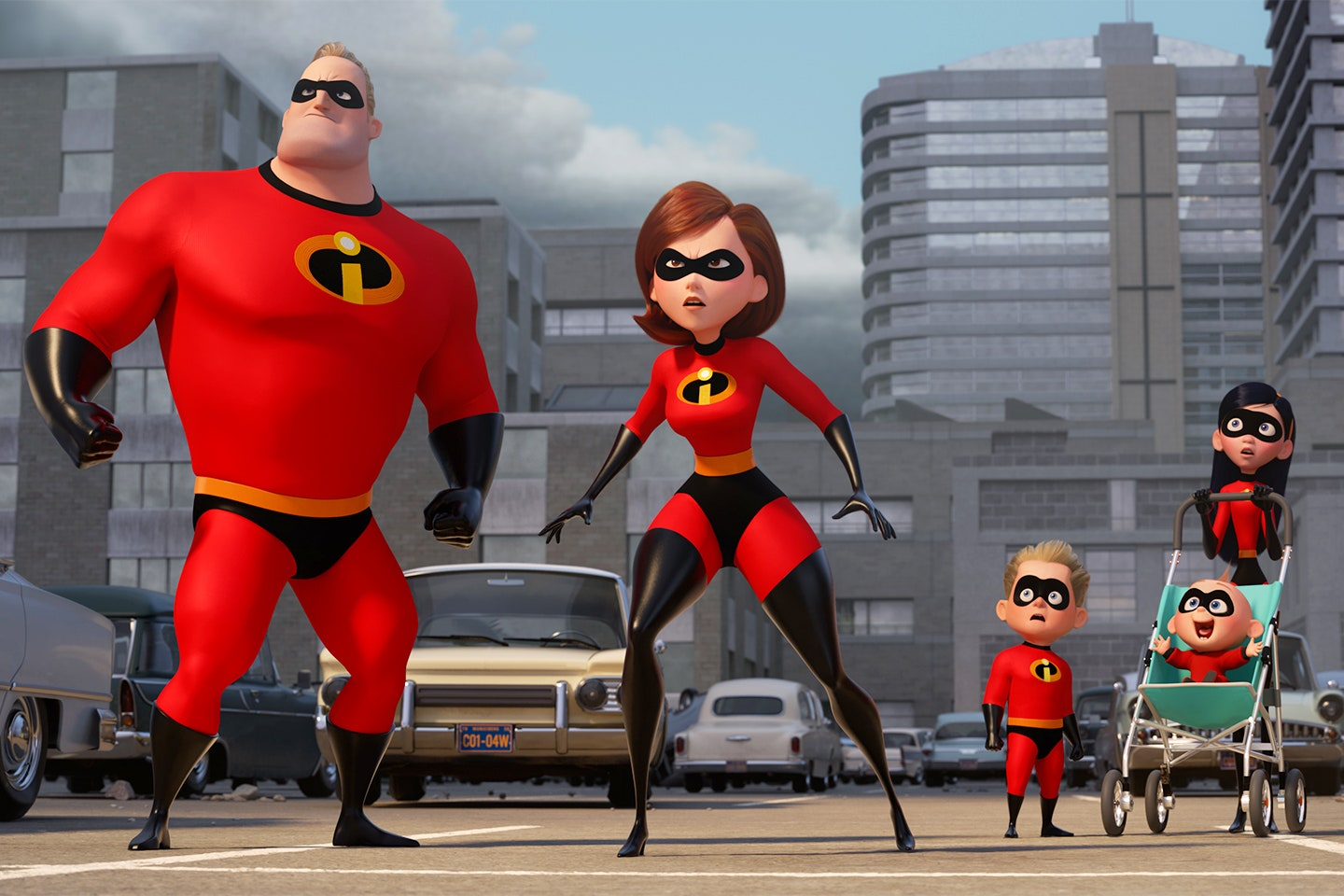 Incredibles 3, Incredibles 3 Release Date, Cast And What Is Storyline?