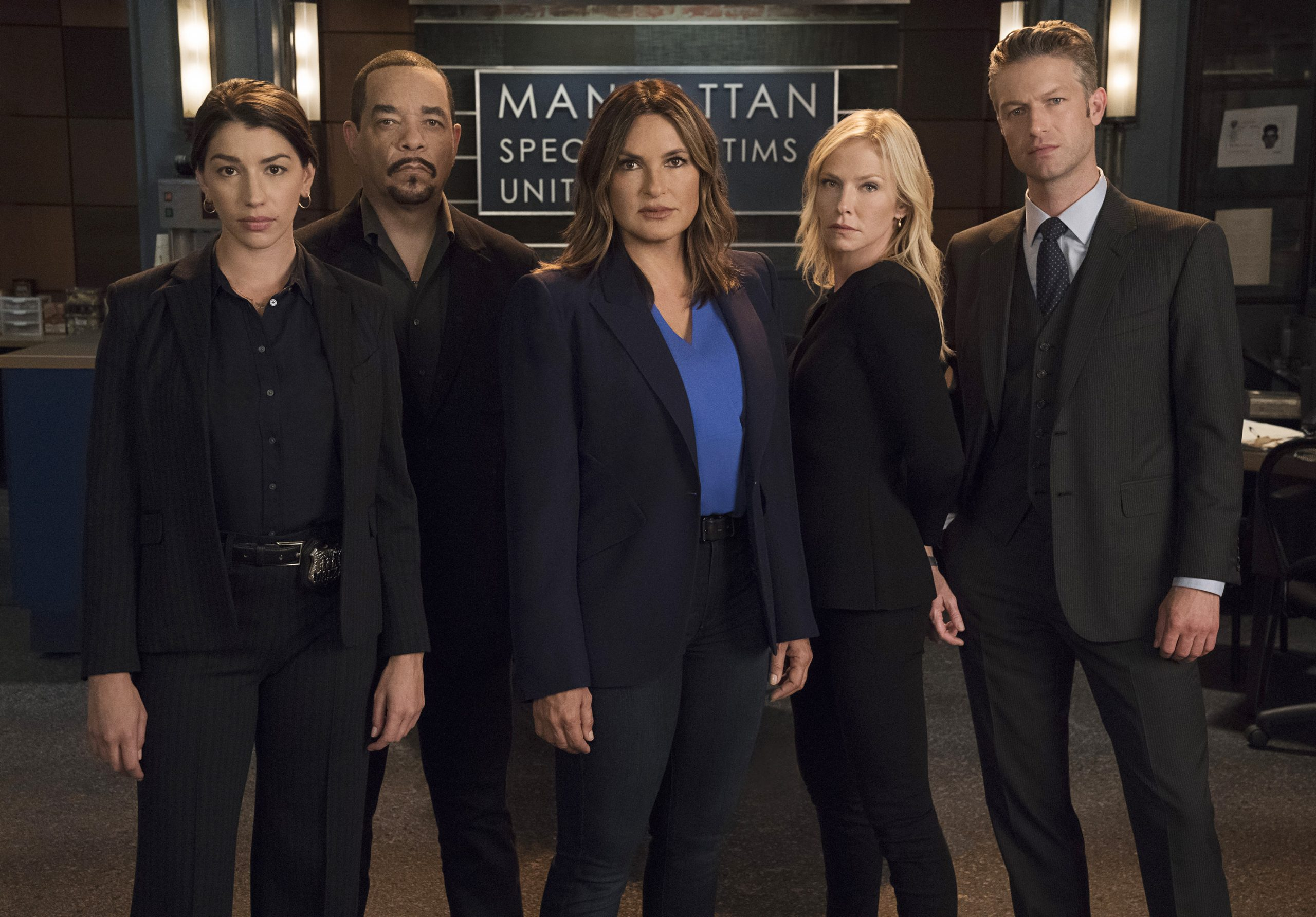 Law & Order: SVU Season 23 Release Date And Who Is In Cast? - Pop Culture  Times