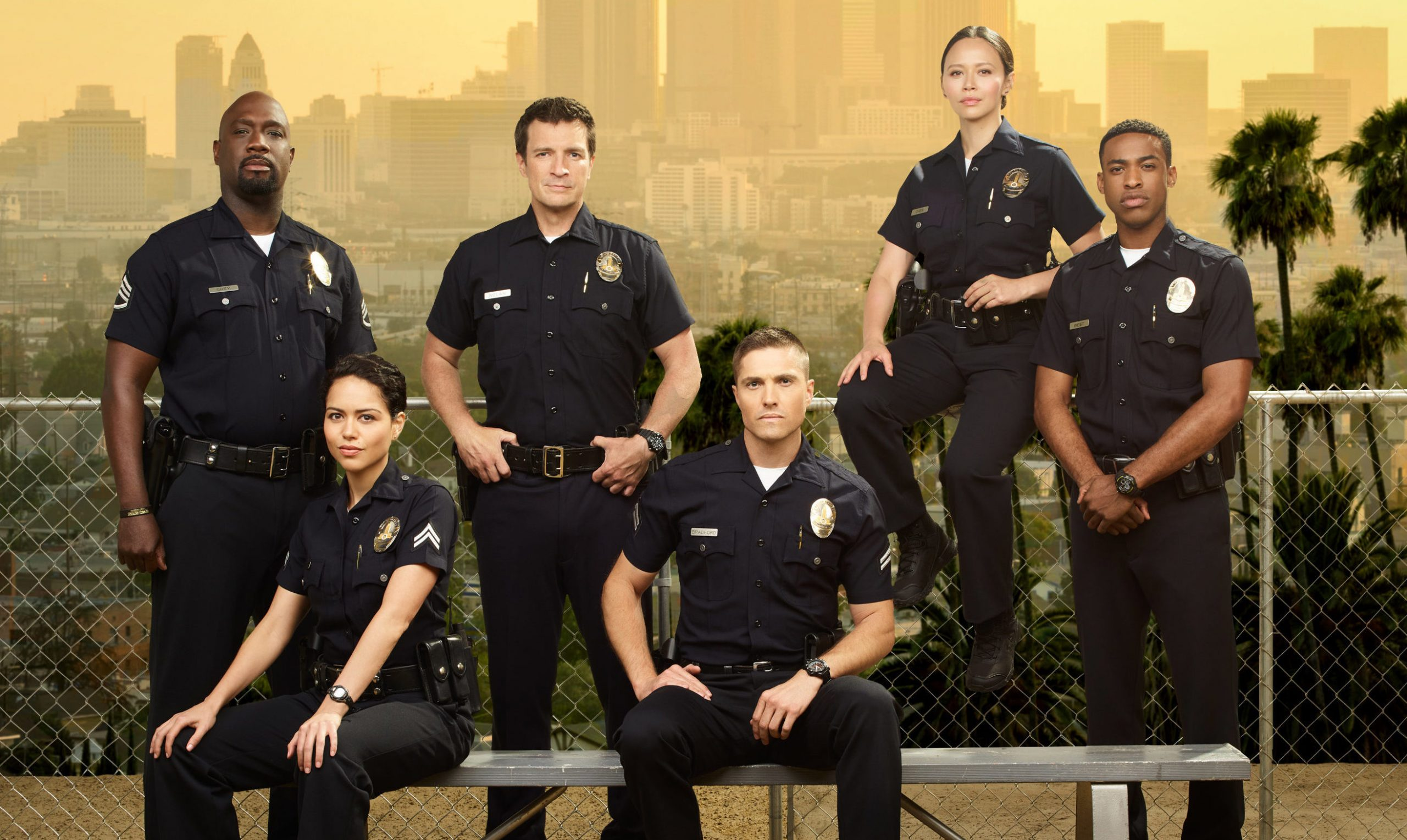 , The Rookie Season 3: Release Date And Who Is In Cast?