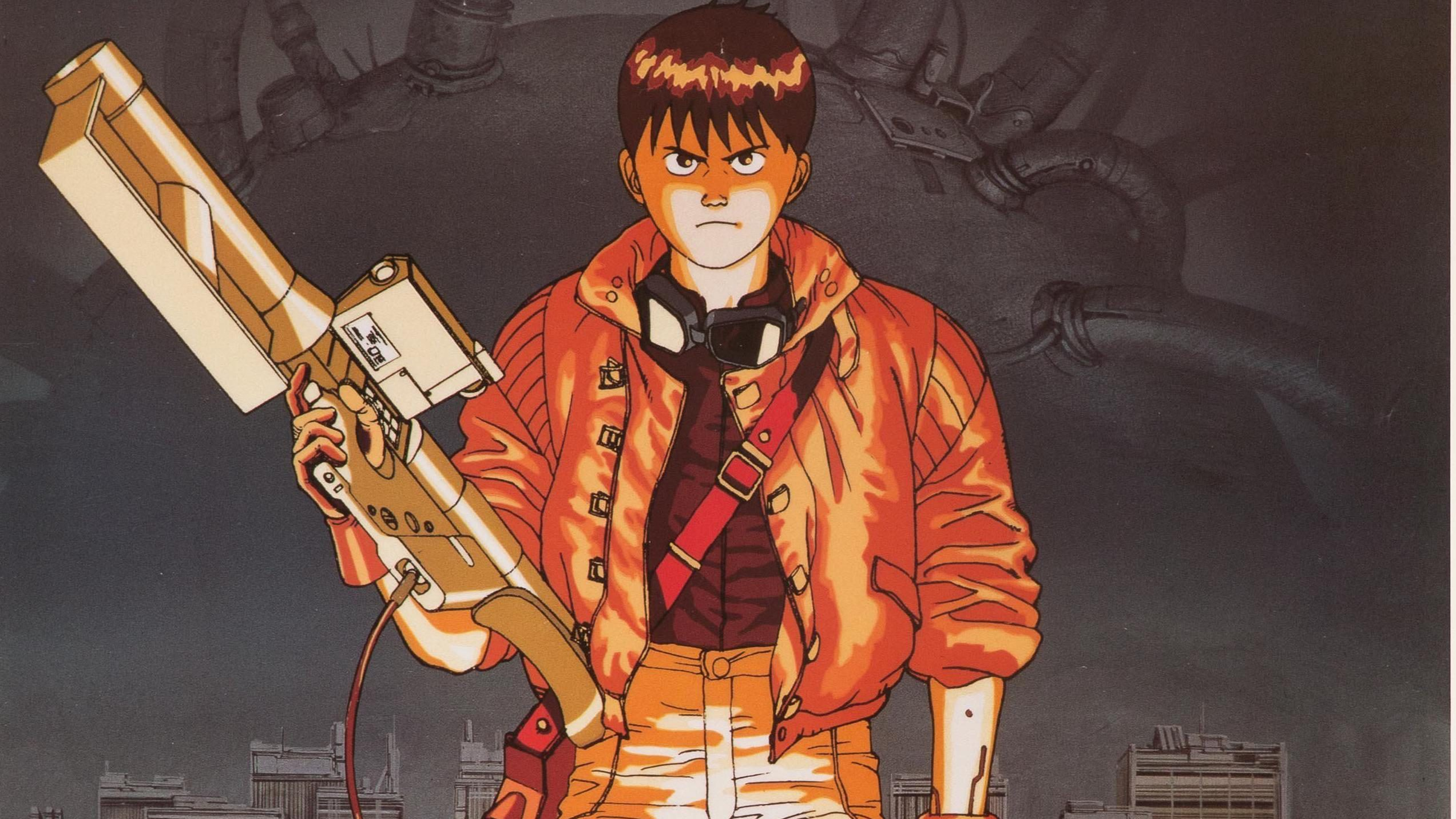 Akira Release Date And What Is Storyline Pop Culture Times