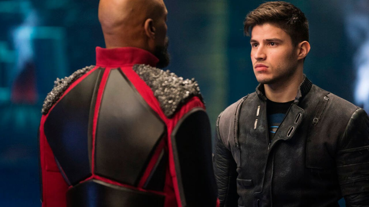 , Krypton Season 3 Cancelled? And Why?