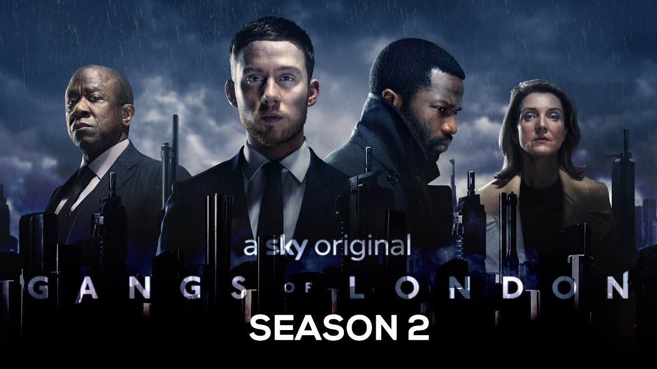 Gangs Of London Season 2 Release Date And Who Is In Cast Pop Culture Times