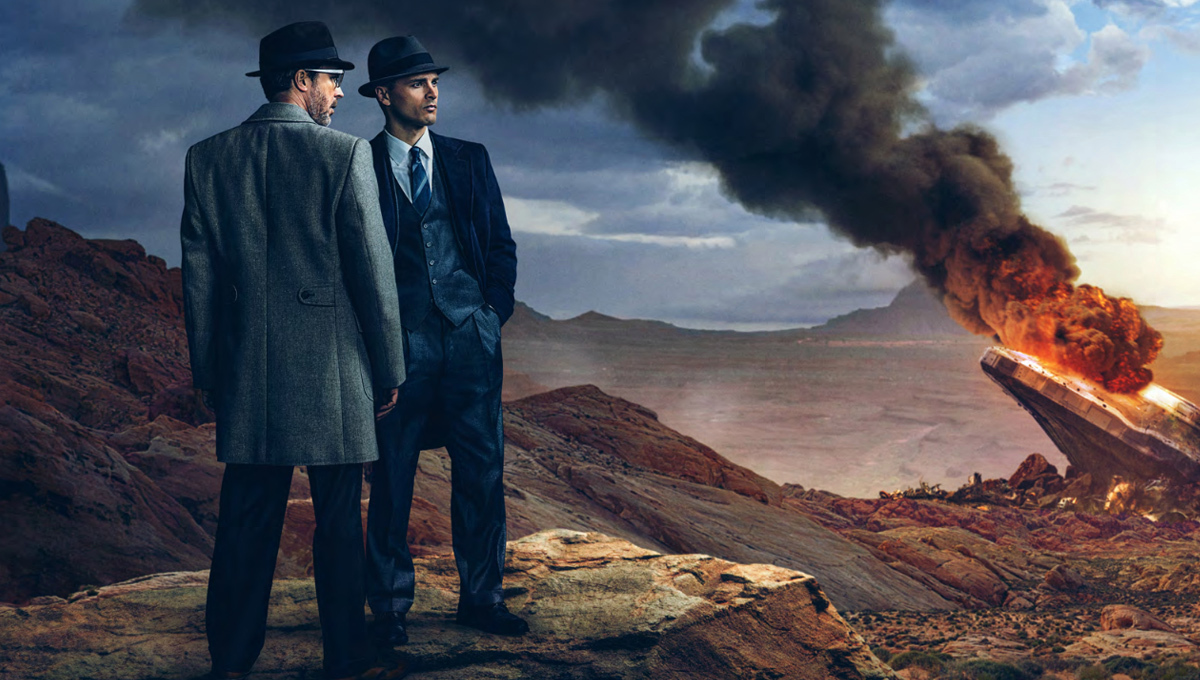 , Project Blue Book Season 3 Release Date And Who Is In Cast?