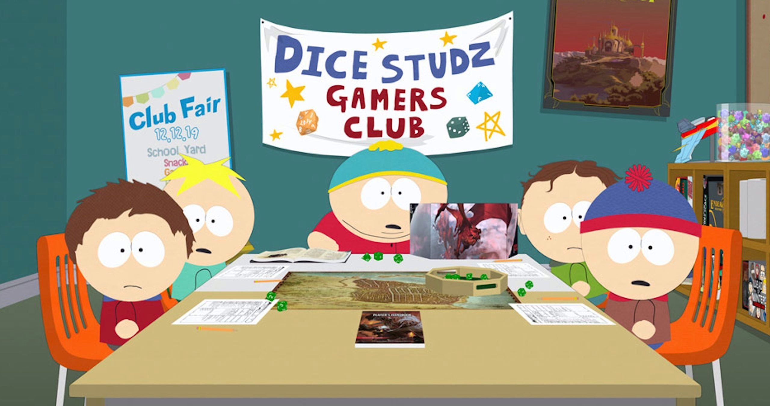 , South Park Season 24 Release Date And All Updates