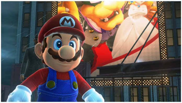 Super Mario Bros Release Date What Is Storyline Pop Culture