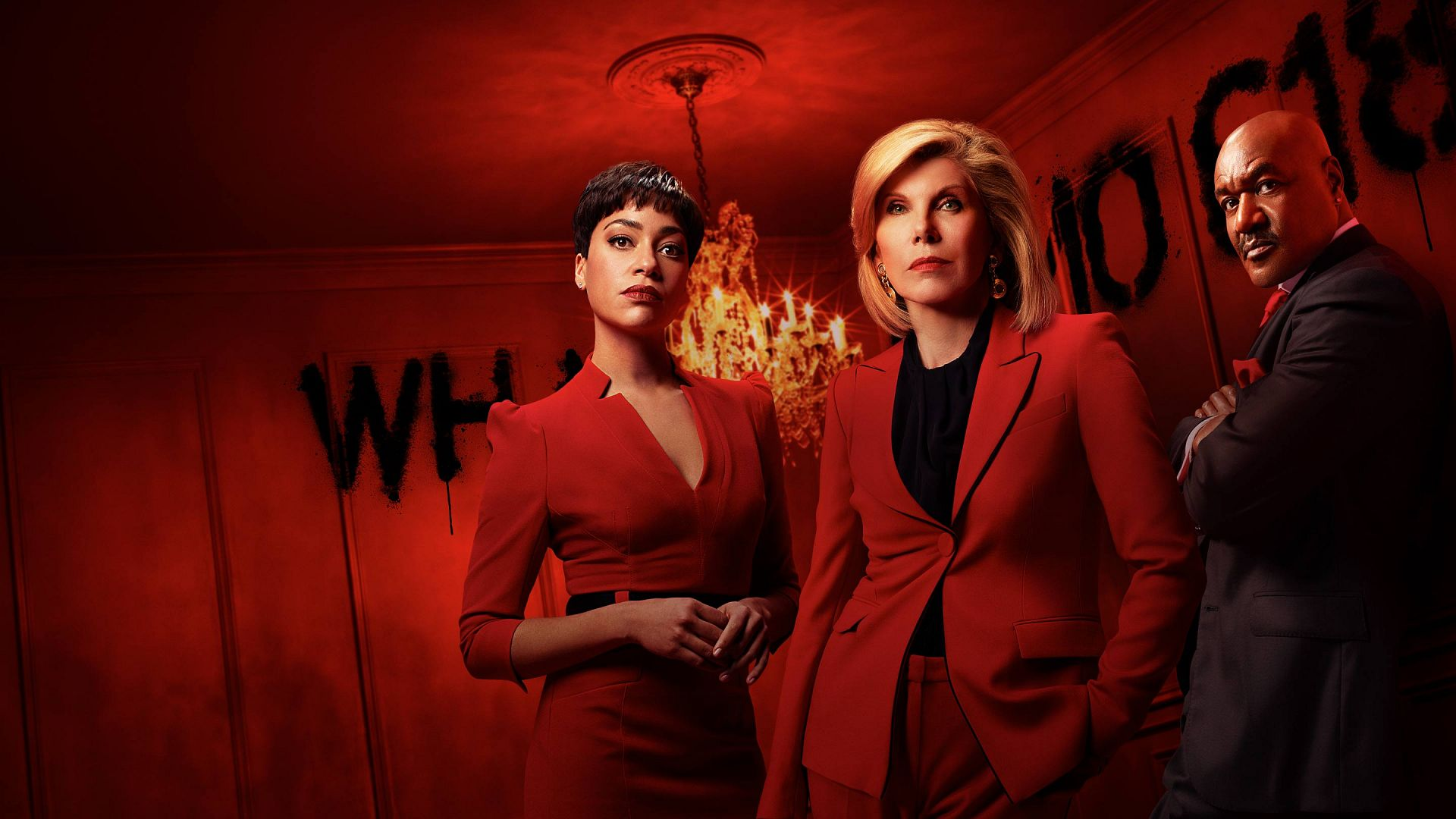 , The Good Fight Season 5 Release Date And Who Is In Cast?