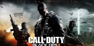 Call of Duty Black Ops 2 Apocalypse Poster