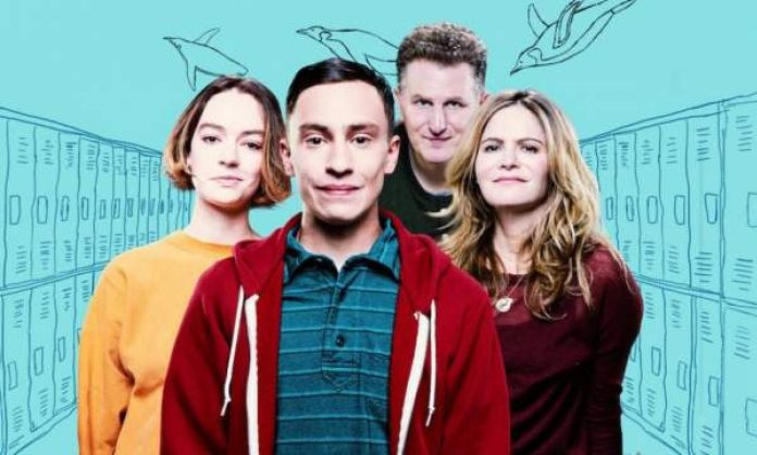 Netflix Atypical-Season-4 Poster