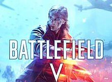 Battlefield Game Poster