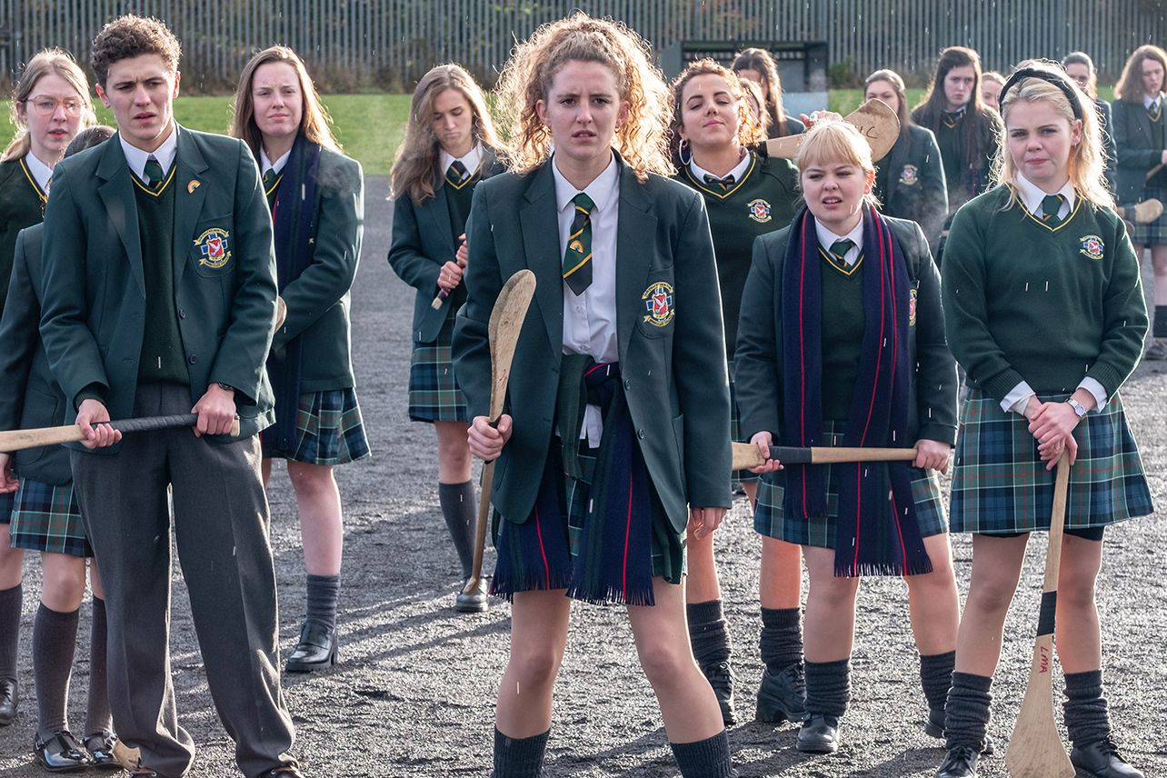 Derry Girls Season 3: Release Date, Cast, Plot, and Much More