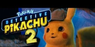 Detective Pikachu 2 Movie Poster