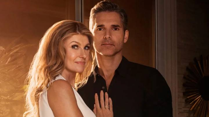 Dirty John TV Show Poster