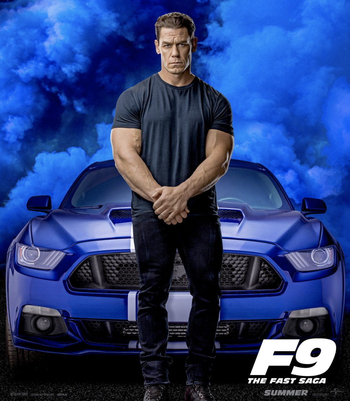 Fast Furious 9 Release Date Movie Cast Trailer And More Pop Culture Times