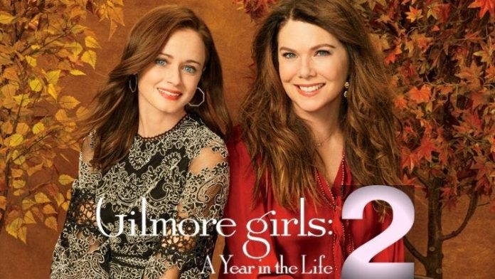 Girls A Year In The Life Season 2 Drama Poster
