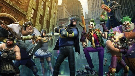 , 5 Games to Play If You Liked Batman: Arkham City