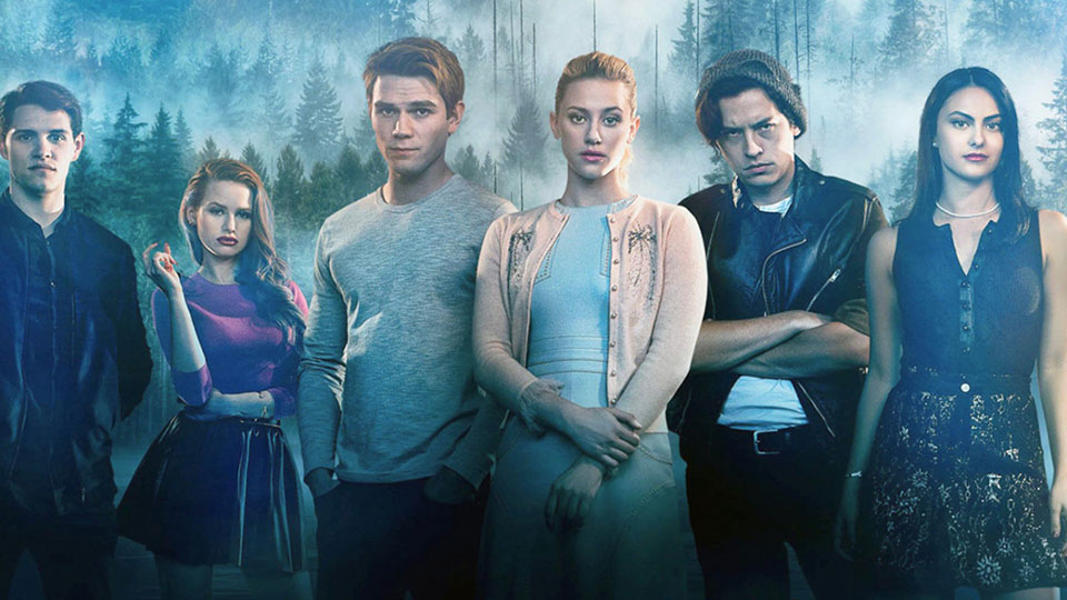 Riverdale TV Show Poster
