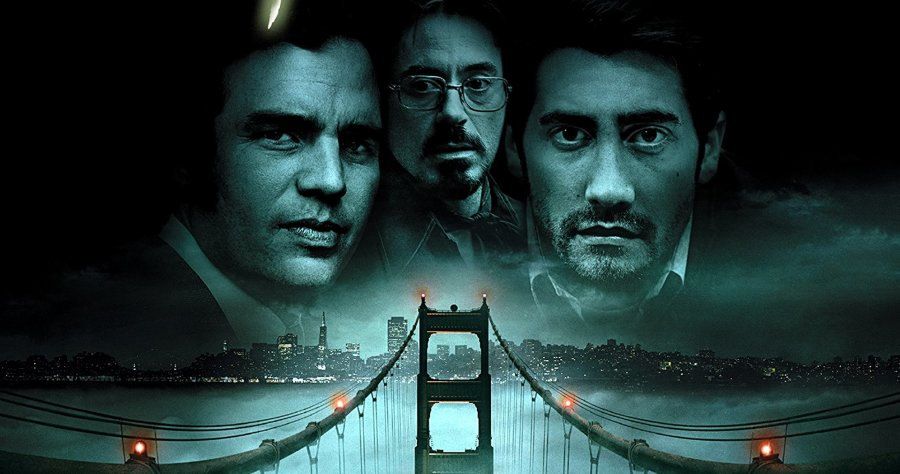 Zodiac cast Highway Movie Poster
