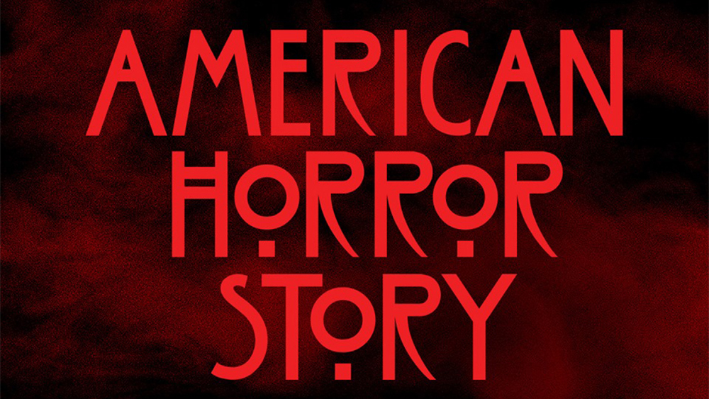 American Horror Story show Poster