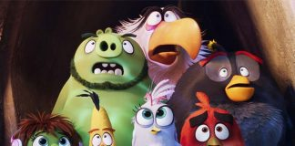 Angry Birds: Summer Madness TV Series