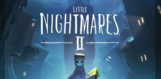 Little Nightmares 2 Game Poster