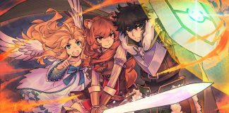Rising Of The Shield Hero Season 2 TV Show Poster