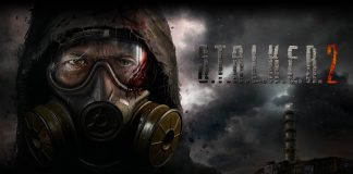 S.T.A.L.K.E.R. 2 Game Poster