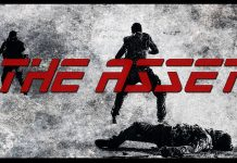 The Asset Movie Poster