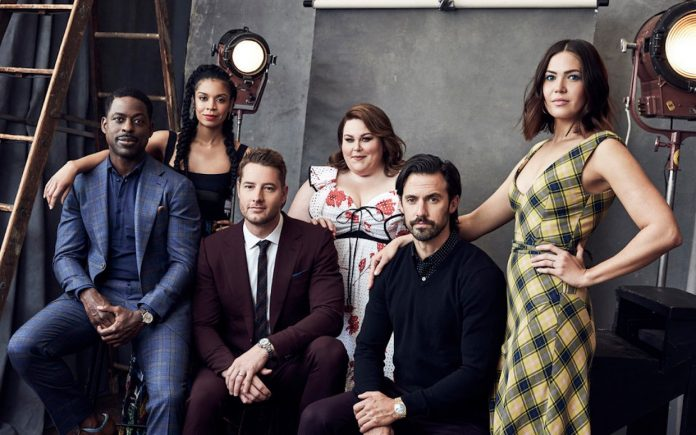 This Is Us Season 5 TV Show Poster