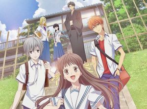 Best Anime-Romance Movies and TV Shows