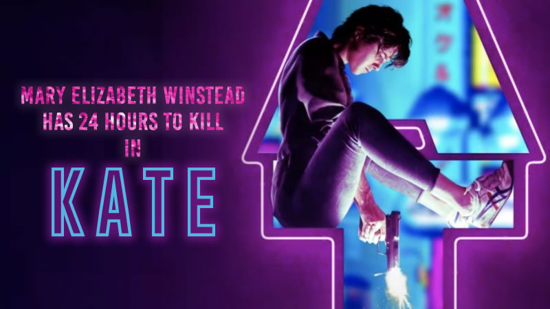 """Mary Elizabeth Winstead Rises as an Assassin Known as """"Kate"""""""