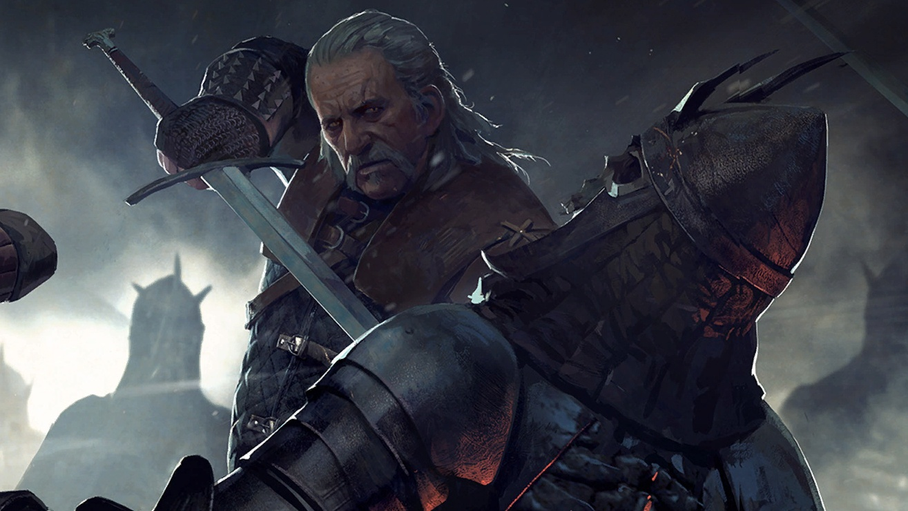 The Witcher 2 Release Date, Cast