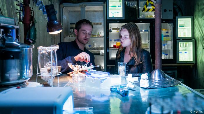 Biohackers Season 2 on Netflix, Release Date and Other Details