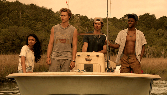 Outer Banks Season 2: Release date, cast
