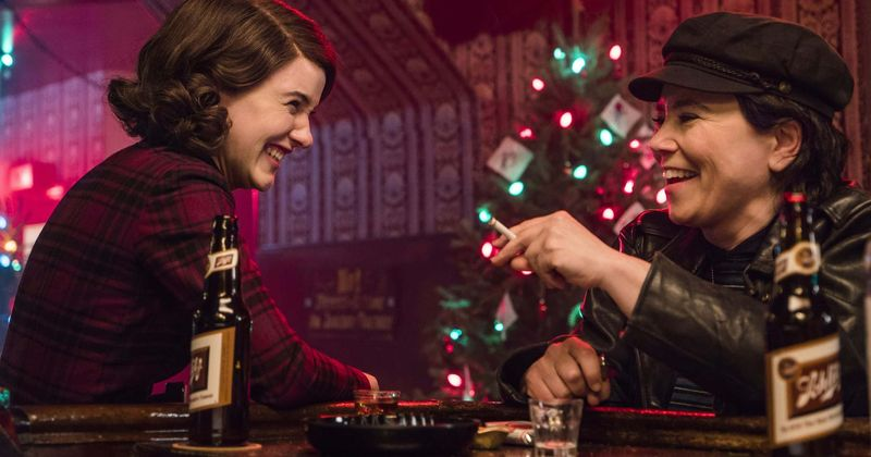 The Marvelous Mrs. Maisel Season 4 What to Expect?