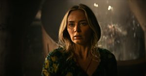 Don't Make Any Noises. A Quiet Place Part II is Here!