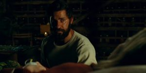 A Quiet Place Part II release date out