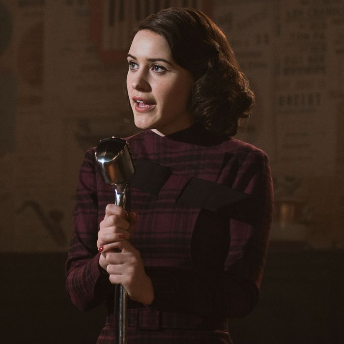 The Marvelous Mrs. Maisel Season 4: Release Date, Storyline, Cast & Characters Unveiled