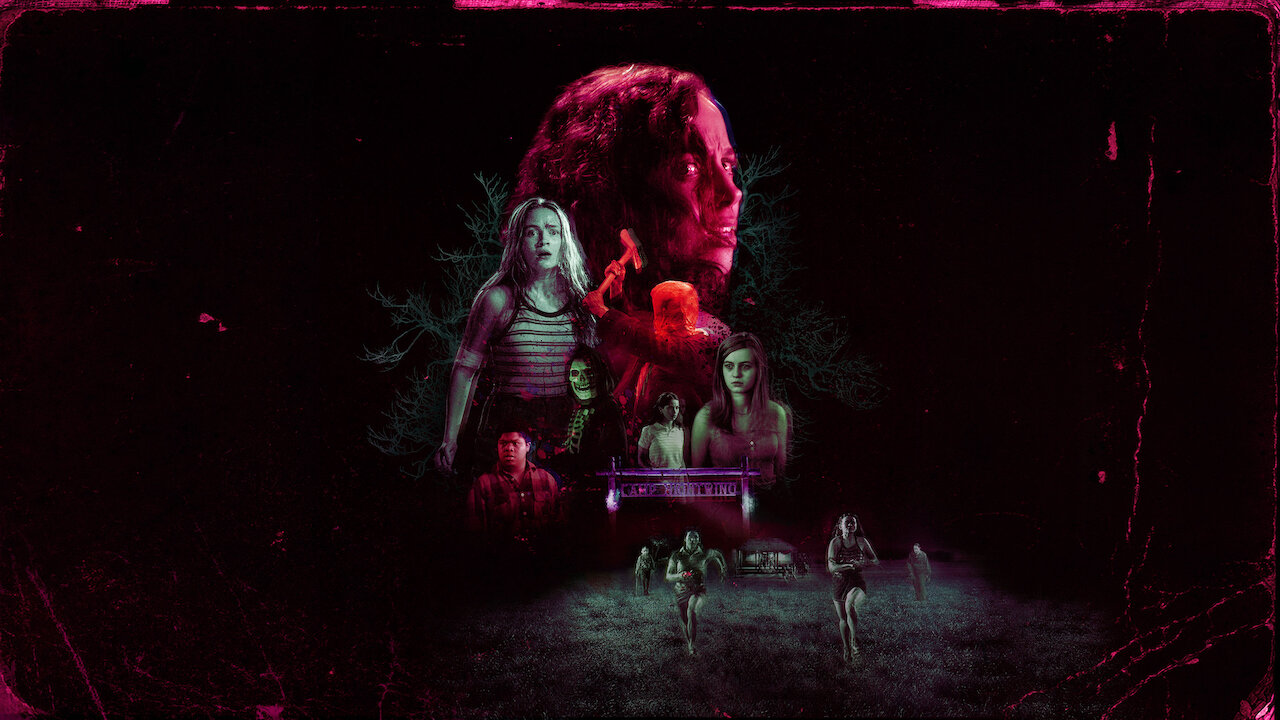 Fear Street: The horror Series Still has Some Scares Left