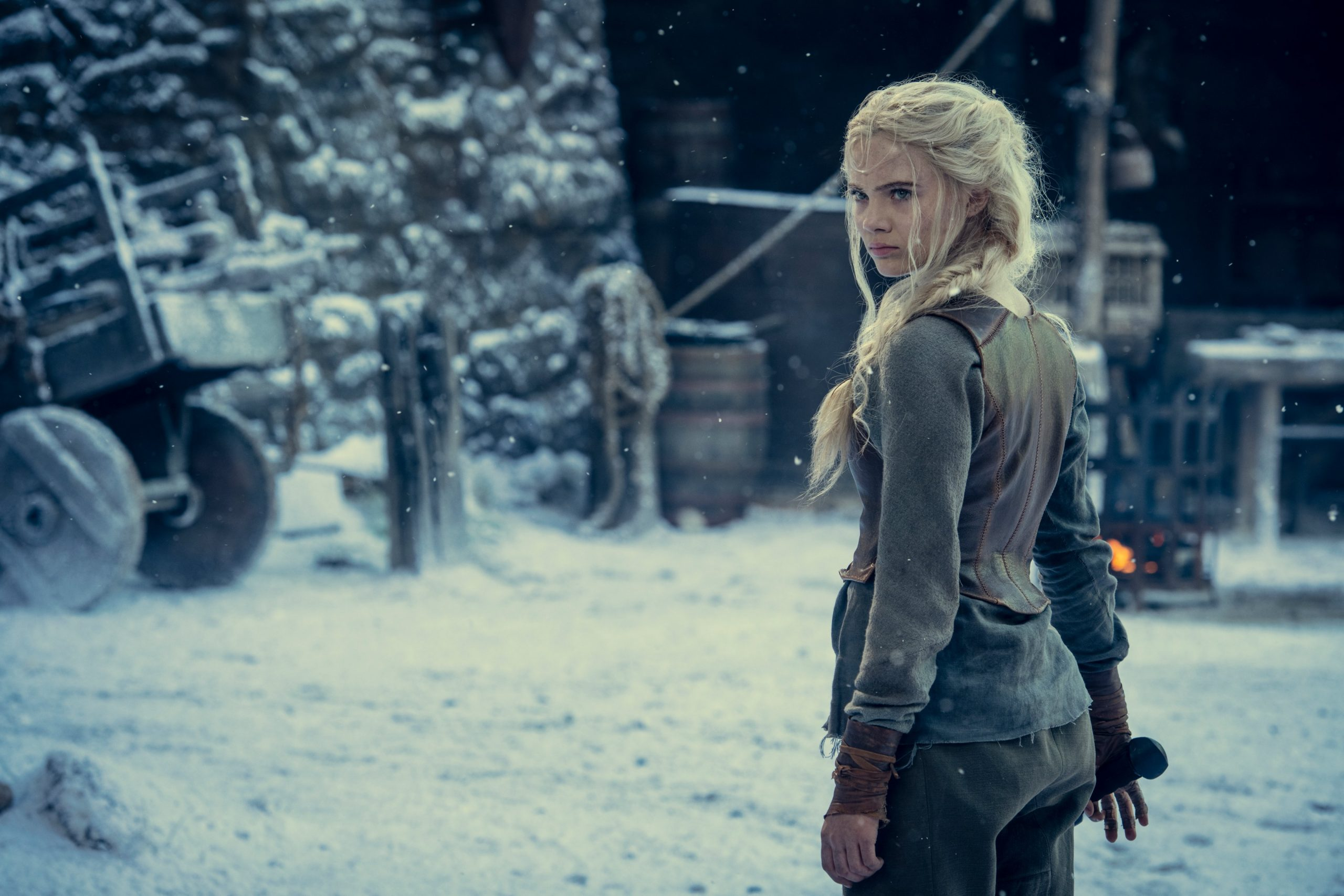 The Witcher Season 2: New Trailer, Spoilers & Other UPDATES