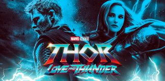 Thor: Love and Thunder,