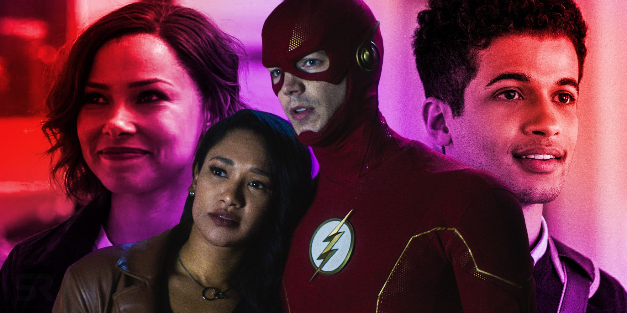 The Flash Season 8: Barry Allen Continues Protecting Central City