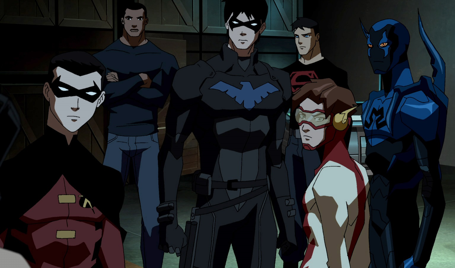 Young Justice Season 4 - Exclusive Schedule Date Details & More